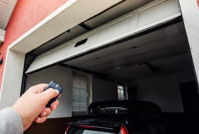 Tips For Buying a New Garage Door Opener and Garage Door