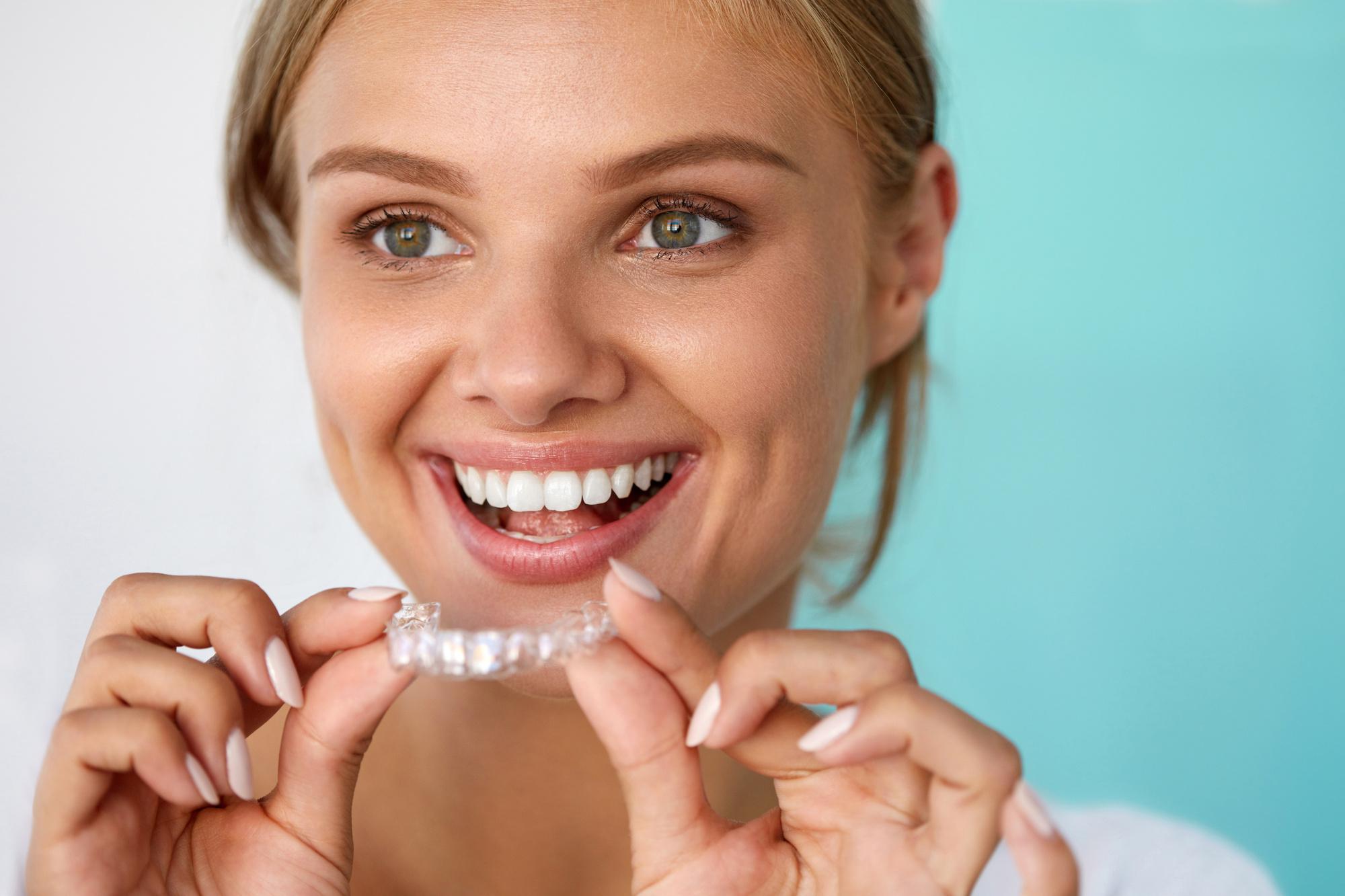 straight teeth fast