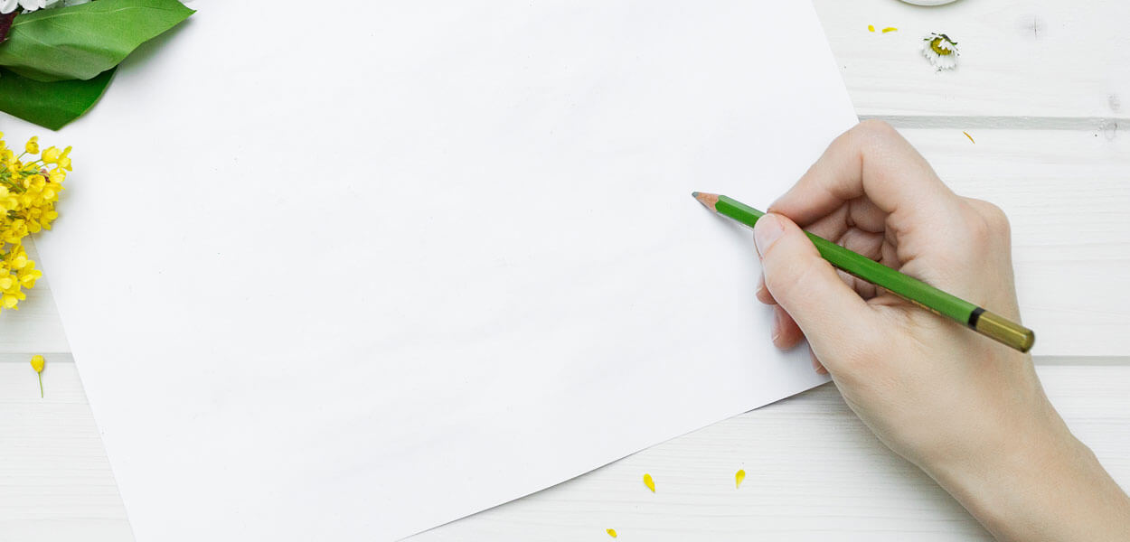 Skill of Letter Writing
