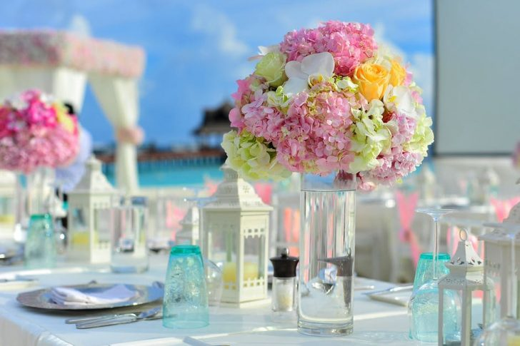 Taking A Look At The Top Destination Wedding Locations Around The Globe