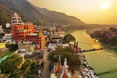 travel to rishikesh
