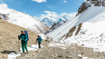 10 Things to do in Nepal