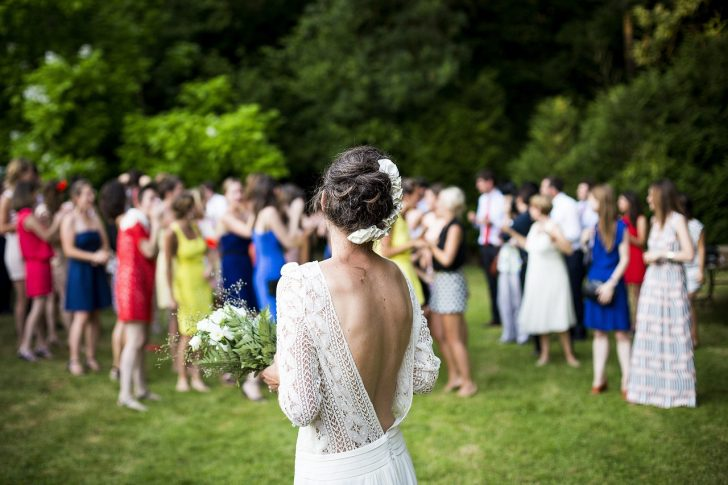 10 Tips To Select A Perfect Wedding Venue
