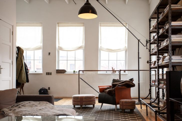 6 Styles of Loft Conversion to Add Value to your London Home