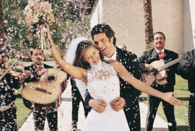 10 Sensational Entertainment Ideas for a Spectacular Wedding