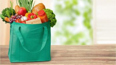 Reusable Bags For Your Food