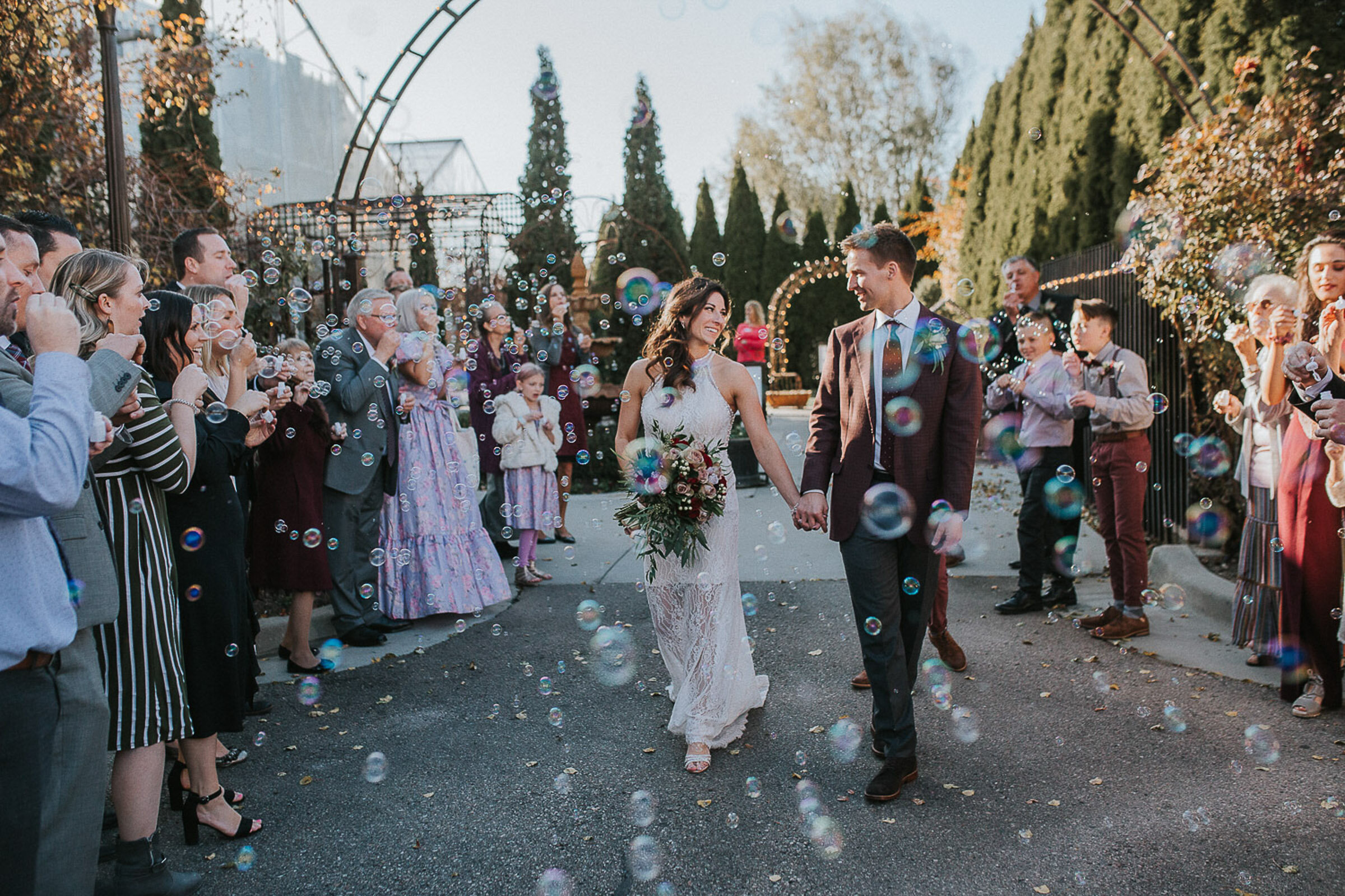 Your Wedding Photography Goes Smoothly