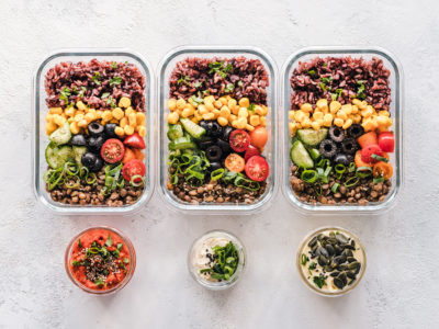 Meal Prep Ideas for Quick and Healthy Food Planning