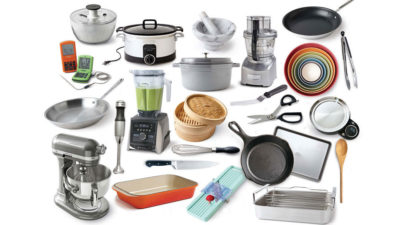 7 Important Tools Beginner Cooks Need in Their Kitchen