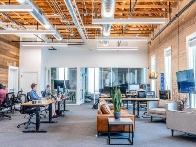 Productivity Boosters: 7 Inspiring Workplace Decoration Ideas