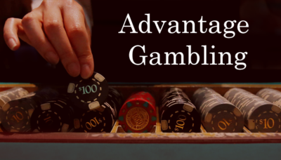 What is Advantage Gambling?