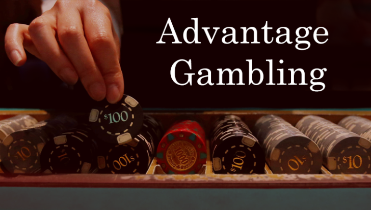 What is Advantage Gambling?