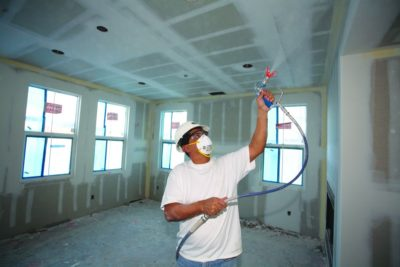 Why Do You Need To Invest In An Airless Paint Sprayer?