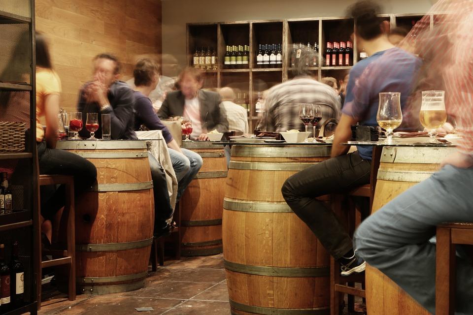 Alcohol Abuse Lead to Alcoholism