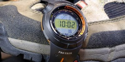 How To Choose A Good Smartwatch for Hiking
