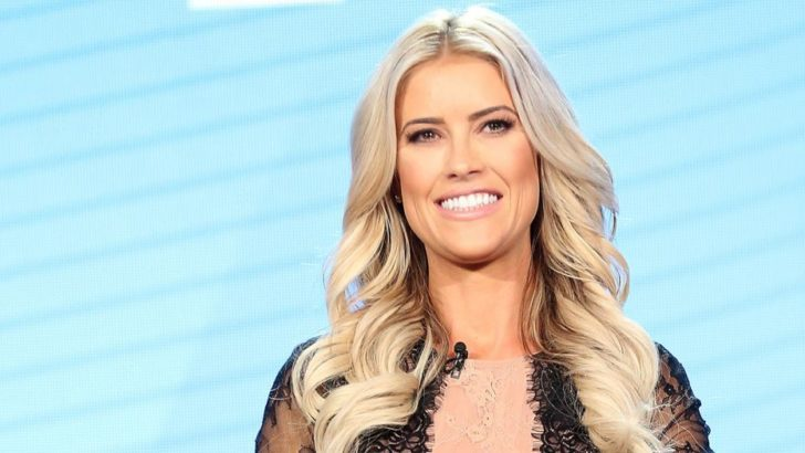Why Women View Relationships Differently as per Christina El Moussa