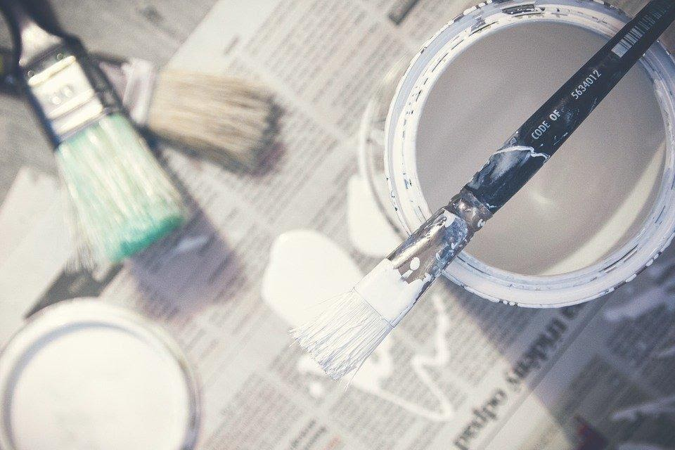 Cosmetic Home Improvements