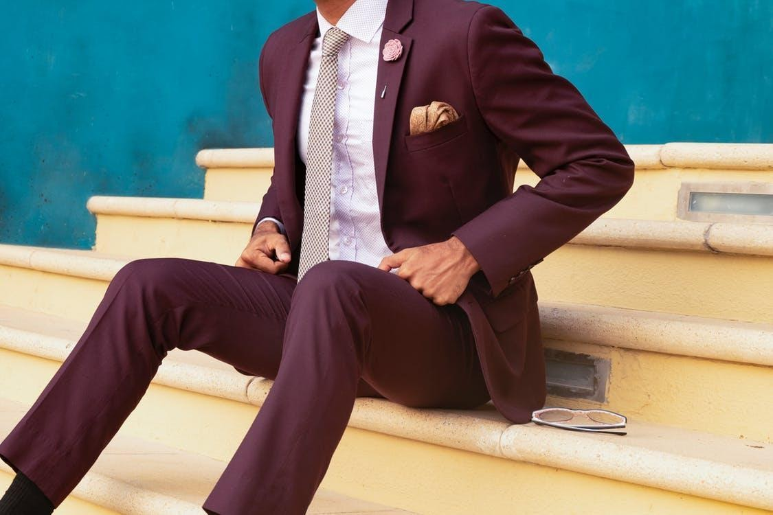 Fashion and Grooming Apps for Men