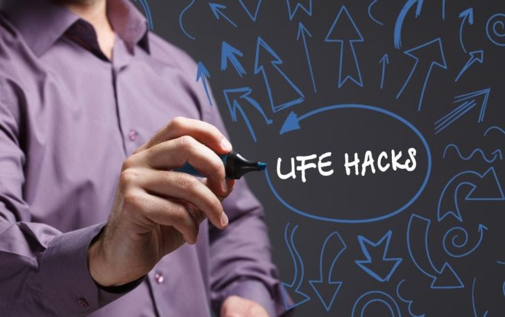 3 Life Hacks to Prepare You for a Successful Start to 2020