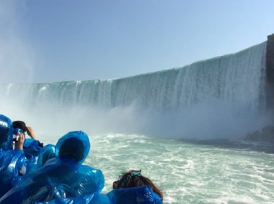 5 reasons holidaymakers return to the Niagara Falls again and again