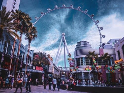 4 Reasons to Why You Should Visit Las Vegas At Least Once In Your Life
