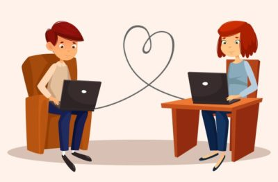 4 Tips To Crush Online Dating