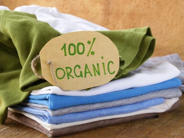 Organic Cotton Clothes