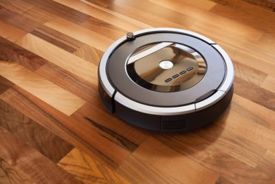 Don't Overlook These Points While Buying Robot Vacuum
