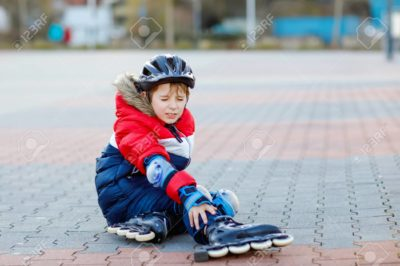 Top 5 Pieces of Safety Gear for Kids in Sports