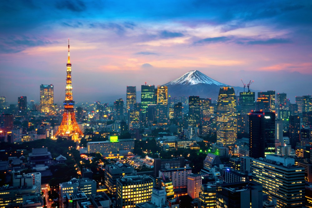 Top Reasons to Add Tokyo to Your Bucket List