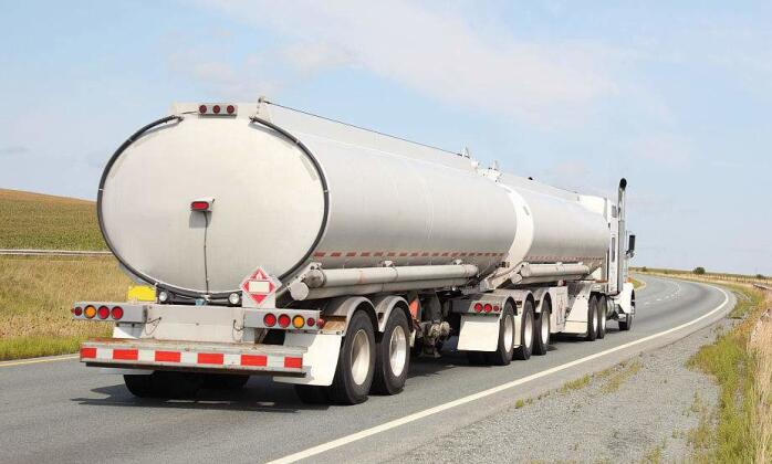 Tank Trailer Safety Practices