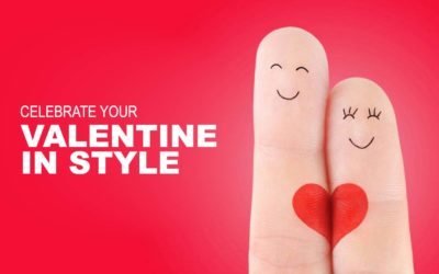 Celebrate Your Valentine in Style
