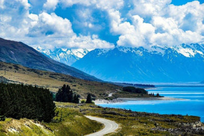 4 Things to Know Before Visiting New Zealand for the First Time