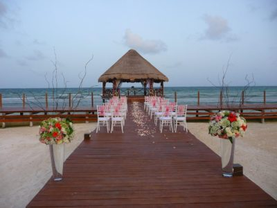 5 Places to Have A Destination Wedding of Your Dreams
