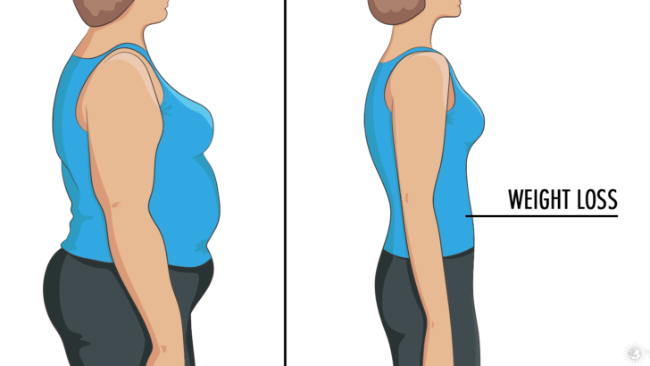 Losing weight: Find out your BMI