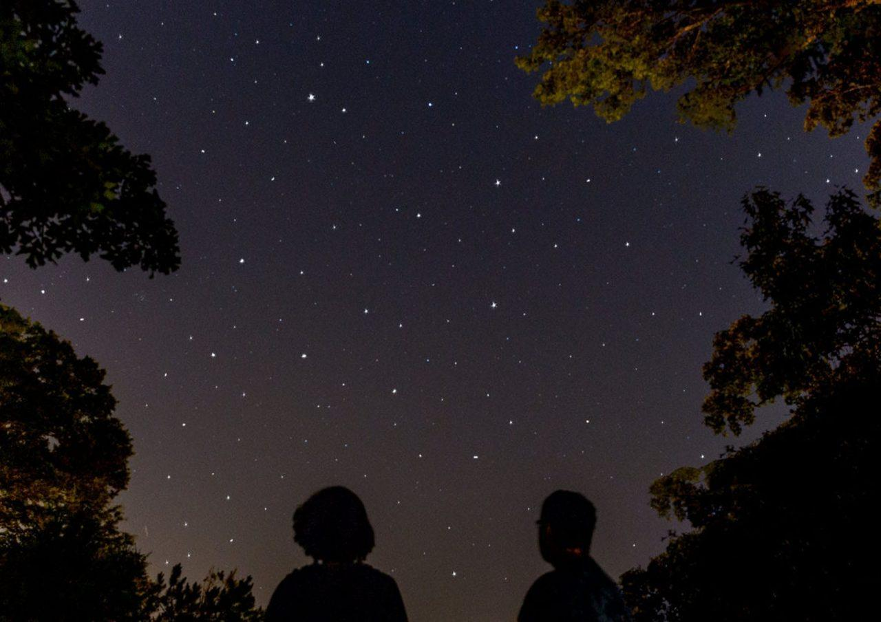 Stargazing as a Hobby
