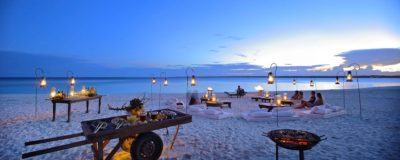 5 Must-see Honeymoon Destinations in Africa