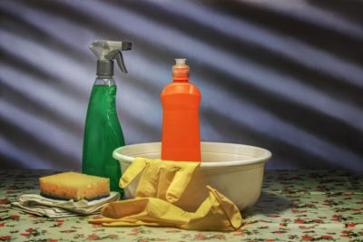 What Is the Absolute Best Disinfectant Cleaner for Your House?