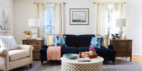 Stop being scared of decorating your life and living space