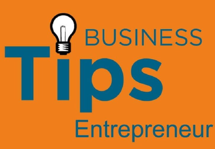 Great business tips for 2020
