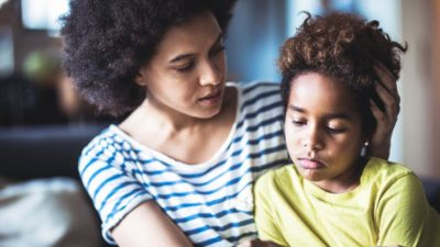 Can Children Really Suffer From Depression?