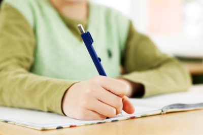 Tips on How to Develop Children's Writing Skills