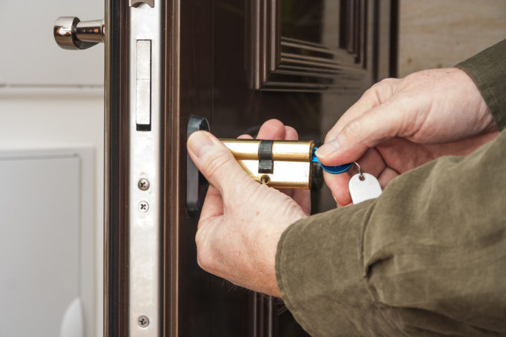 From Key to Keyless: Different Types of Locks and Their Safety Levels