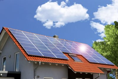 How Much Do Solar Panels Save on the Typical Energy Bill?
