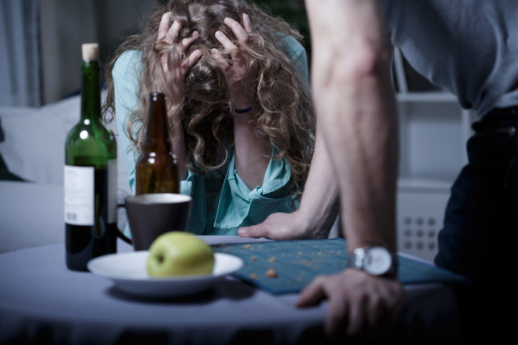 The Affect Drugs and Alcohol Could Have on Your Intimate Relationship