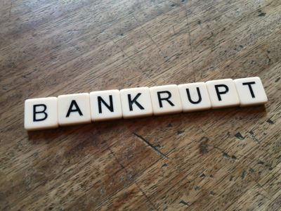 Life After Bankruptcy: A Glimpse of the Day-To-Day Consequences