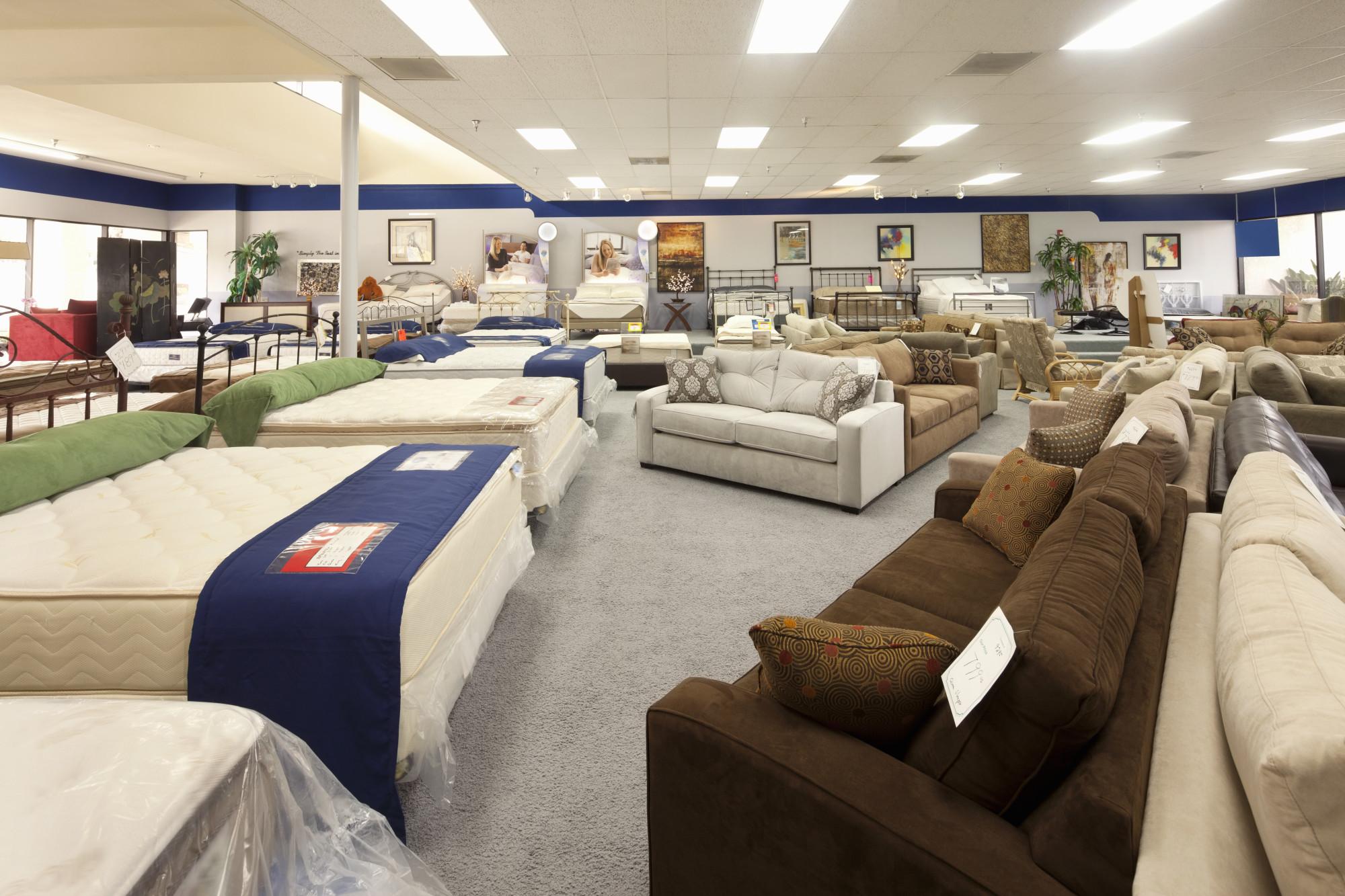mattress types