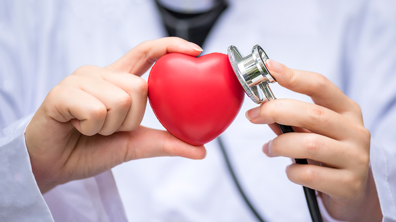 Key Symptoms And Causes Of Heart Disease