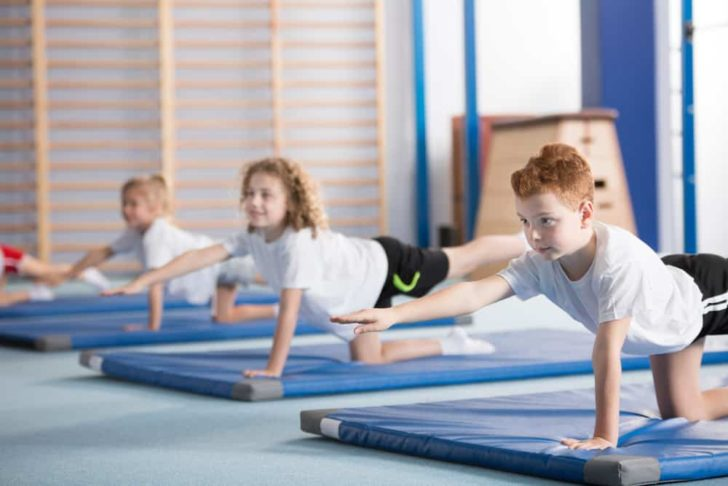 Should P.E. Classes Be Graded Based on Effort Instead of Athletic Capabilities?