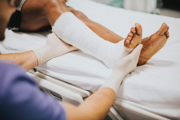 Recovering from a Plantar Fascia Tear: A Physiotherapy Treatment Plan that Works